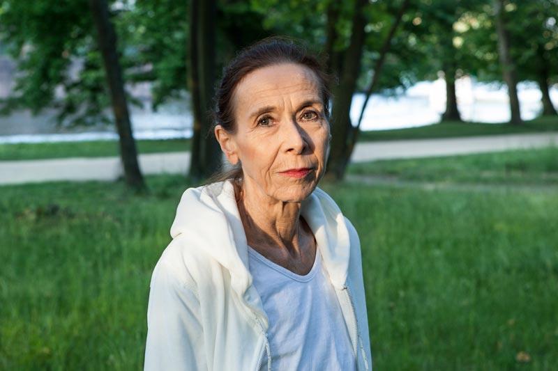 Portraitfotografie Stuttgart: Schauspielerin Berlin