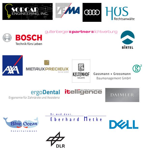 Referenzen & Partner
