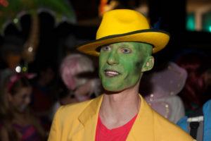 Photos of the Costume Party - Yart Bar Stuttgart Königstrasse