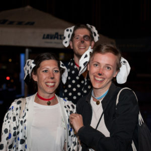Photos Kostüm Party - Yart Bar Stuttgart Königstrasse