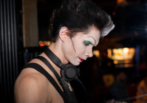 Kostüm Party - Yart Bar Stuttgart