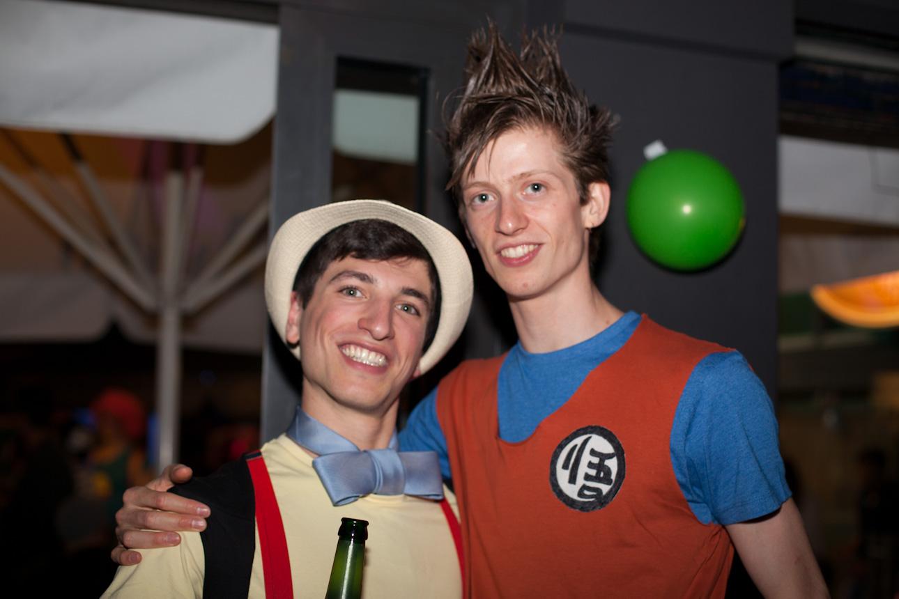 Photos Kostüm Party Obligation Animation Stuttgart
