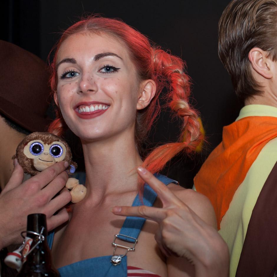 Lichtbilder Kostüm Party Obligation Animation, Yart Bar Königstraße Stuttgart