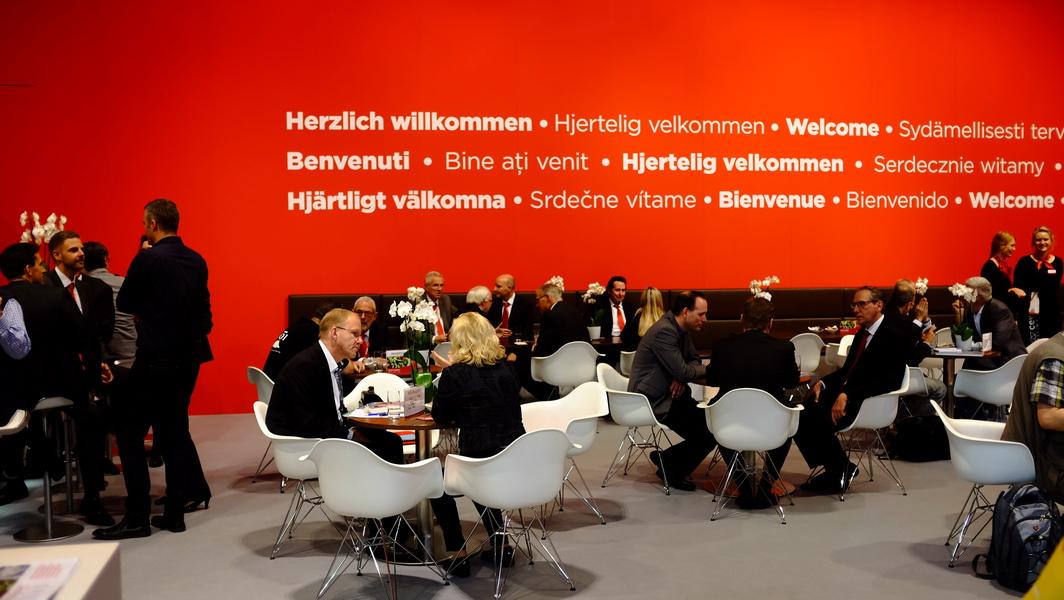 Messefotograf Stuttgart: Kreative Eventfotografie und Veranstaltungsfotografie