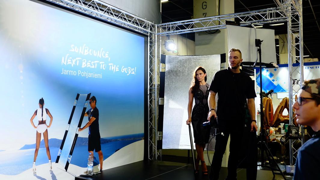 Präsentation Ihrer Veranstaltungsfoto von Ihrem Event