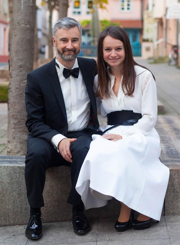 Fotograf Hochzeit Stuttgart - Brautpaar-Shooting, Hochzeits-Reportage, Heiratsantrag, Event