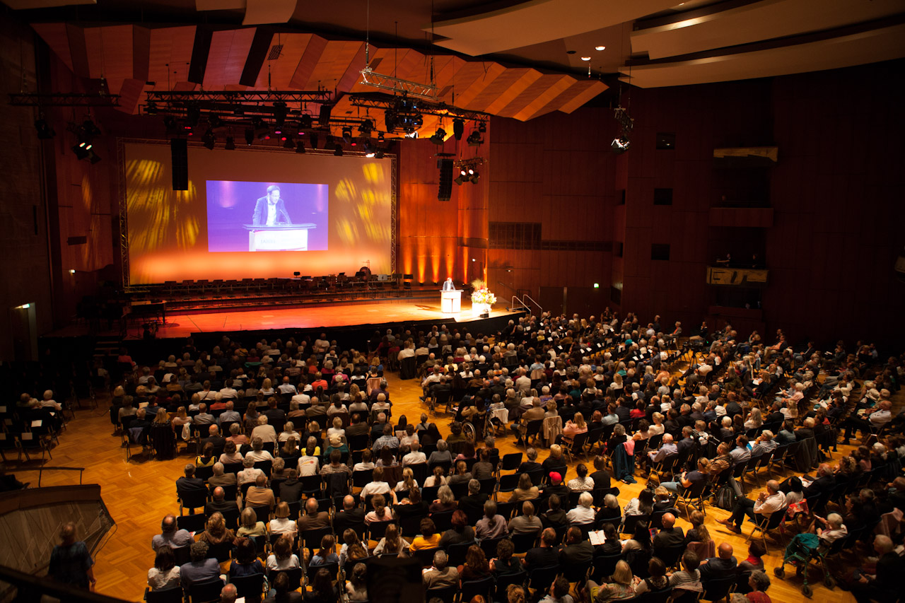 Event Fotograf und Eventfotografie in Stuttgart für Event, Tagung, Messe und Kongresse.