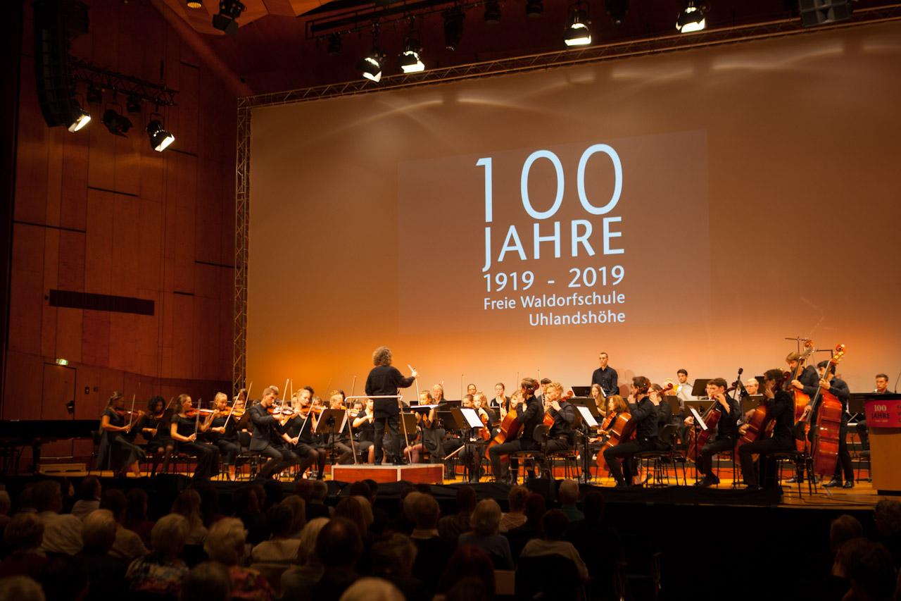 Fotograf für Ihr Event und Veranstaltung in Stuttgart. Eventreportage, Fotoreportagen und Pressfotografie 100 Jahre Waldorfschule..