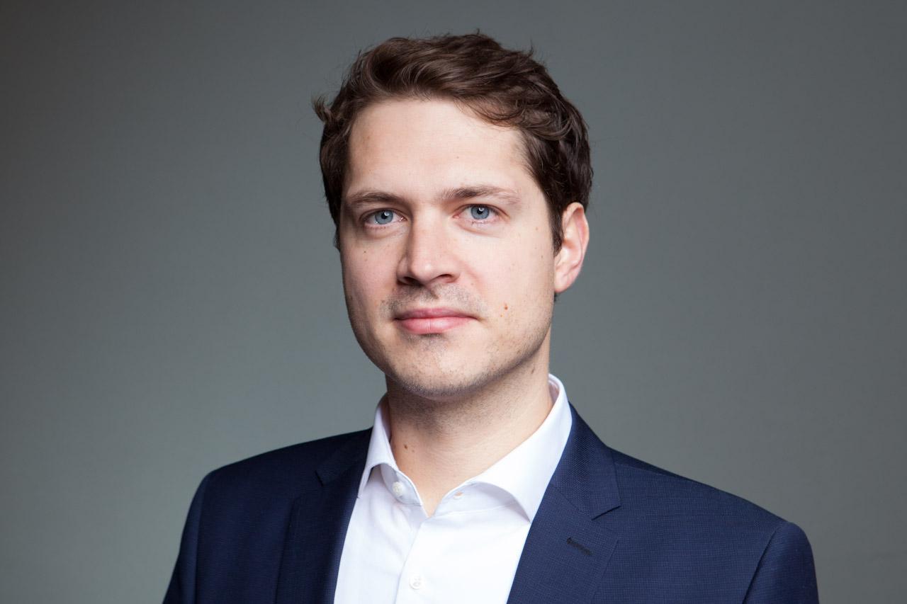 Business Fotografie für Geschäftsführung, Imageportraits CEO