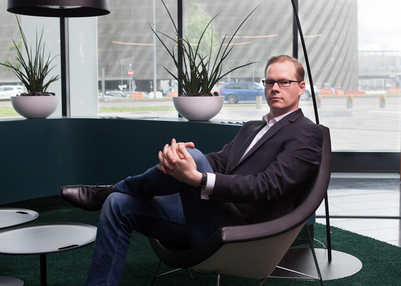 Corporate Businessfotografie Stuttgart für Wirtschaft und Industrie
