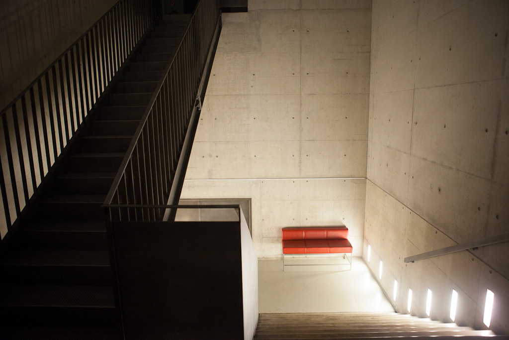 Architekturfotografie in Wien