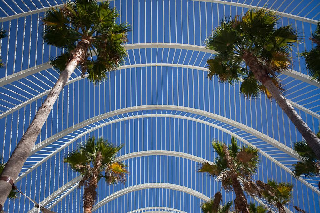 Architektur Valencia
