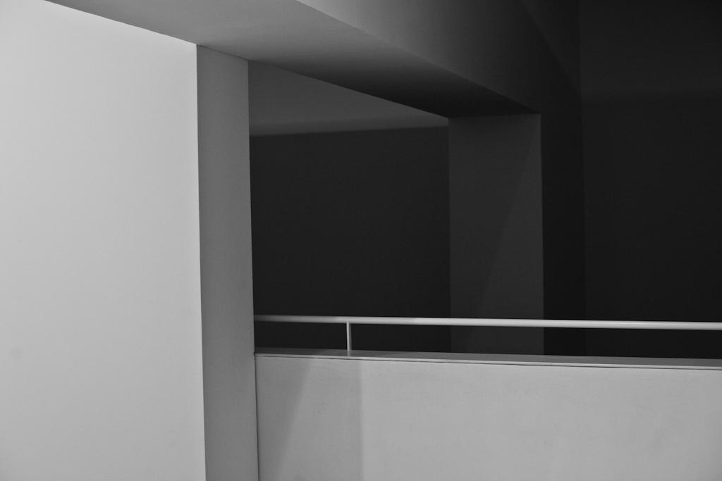 Architekturfotografie, Interior