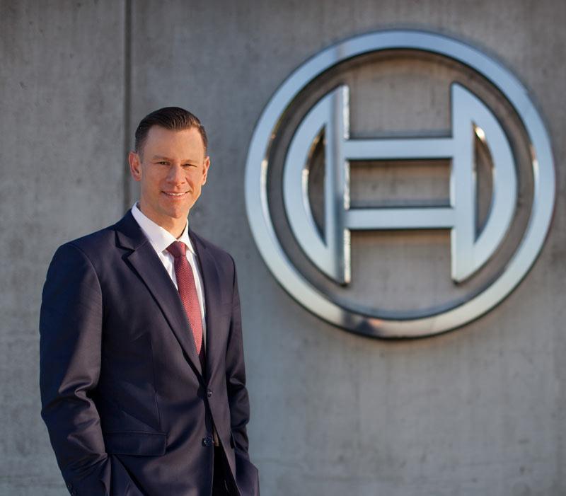 Business Portrait Pressemitteilung Robert Bosch GmbH