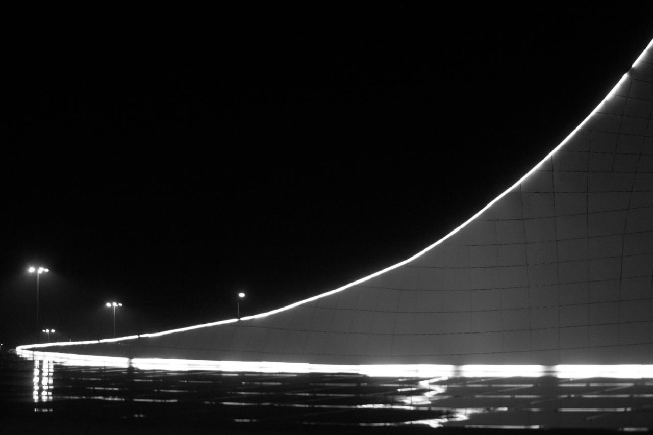 Architekturfotografie: Russland, Sochi