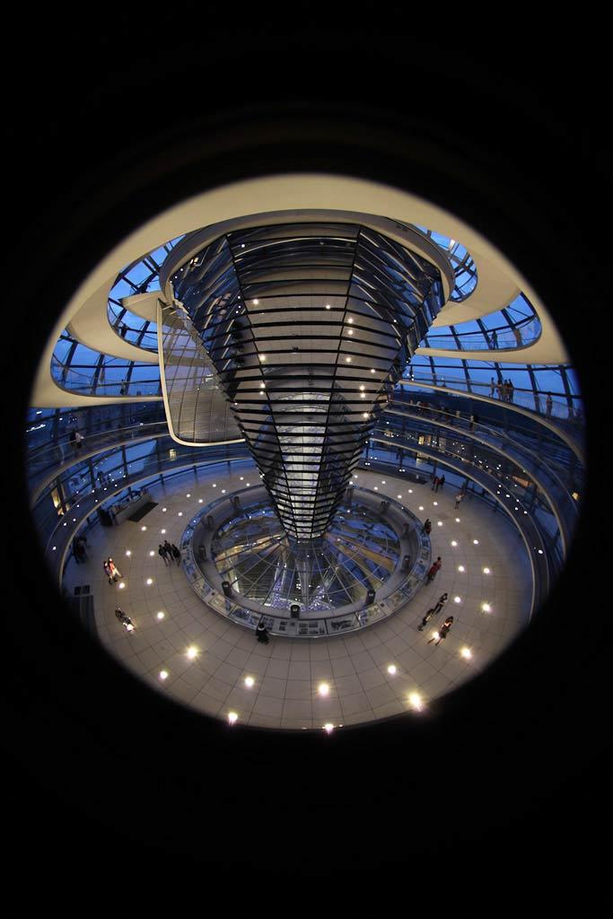 Ideale Perspektiven in der Architekturfotografie Stuttgart