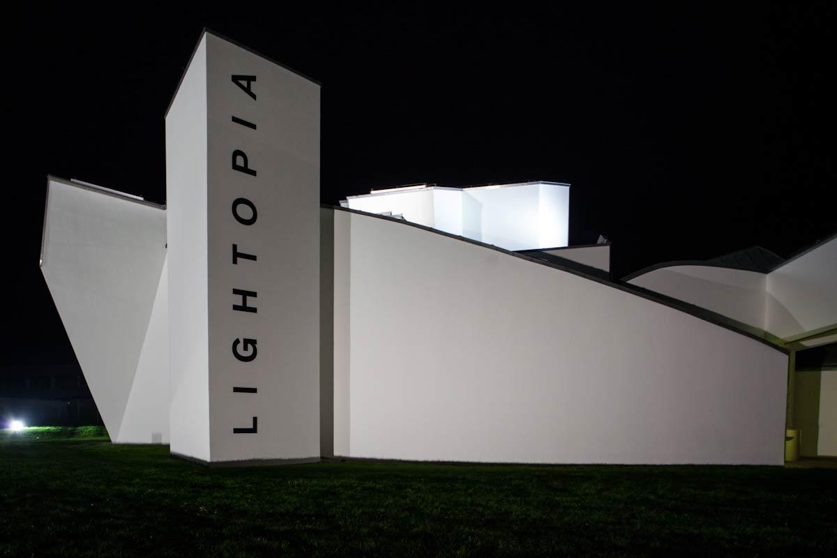 Fotografische Abbildung von Architekturfotografie Stuttgart