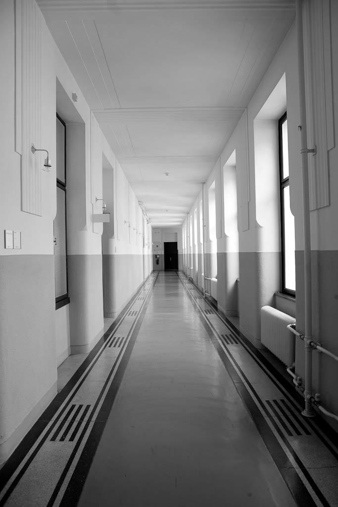Interieurfotografie und Architekturfotografie Stuttgart mit außergewöhnlichen Perspektiven